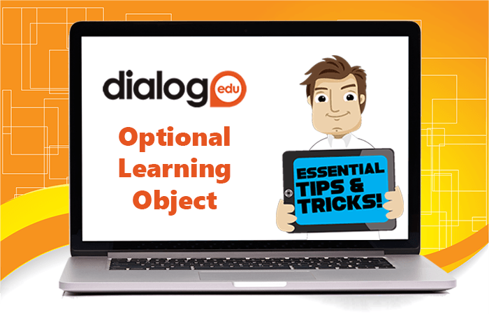Tips and Tricks – Optional Learning Object