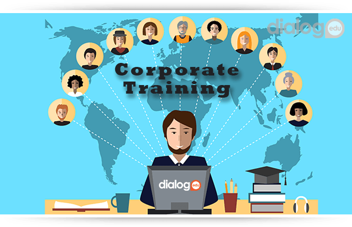 dialogEDU LMS for Corporate Training and Employee Onboarding