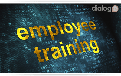 Using the dialogEDU Learning Management System for Employee Training