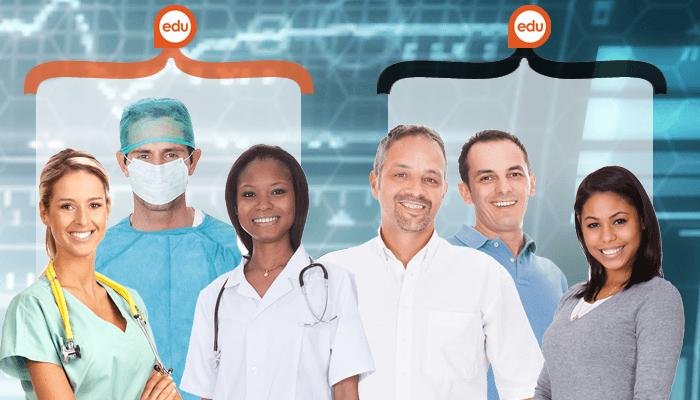 Gesundheitswesen dialogEDU