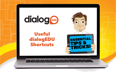 Tips and Tricks – dialogEDU Shortcuts