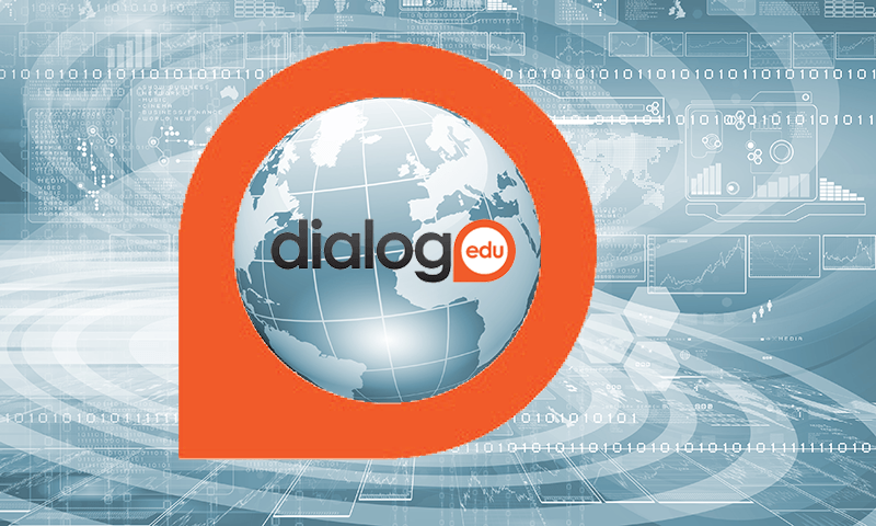 dialogEDU Global Education