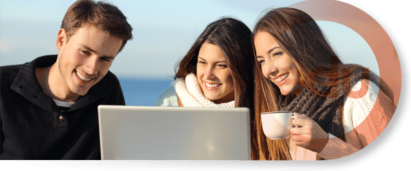 Uma forma superior de aprendizado on-line para instituições acadêmicas