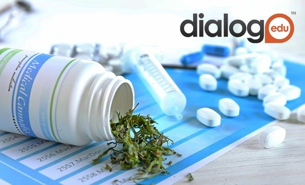 Green Flower Partners with dialogEDU to bring Cannabis Education to Colleges & Universities throughout North America