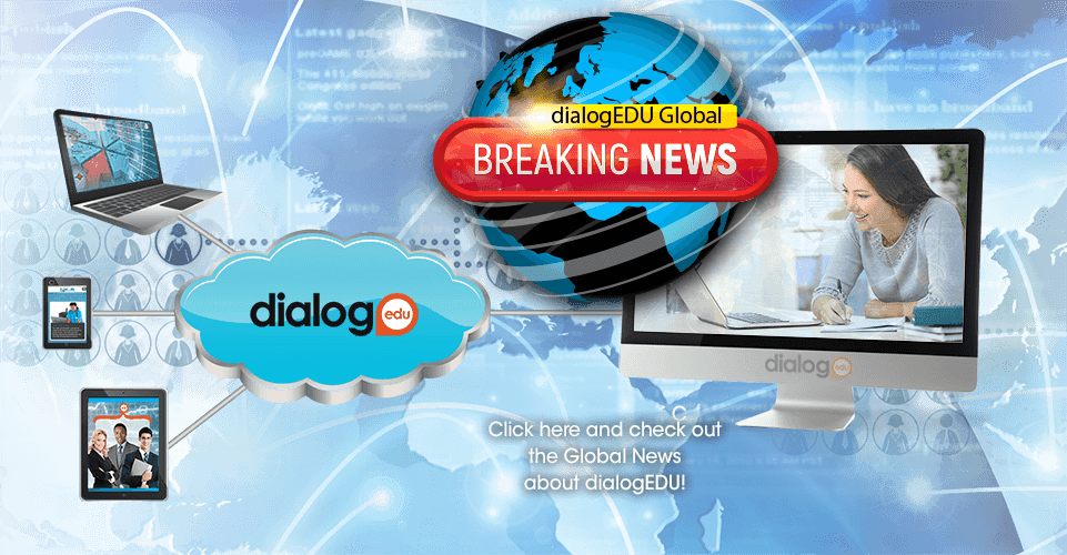 global news about dialogEDU