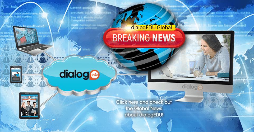 nouvelles mondiales sur dialogEDU