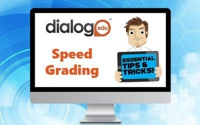 Tipps und Tricks - Speed Grading