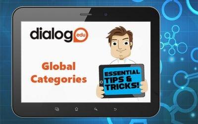 Consejos y trucos - Categorías globales