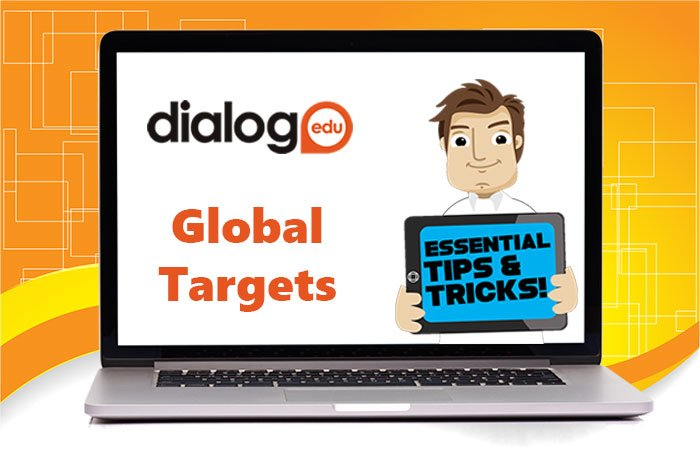 Tips and Tricks – Global Targets